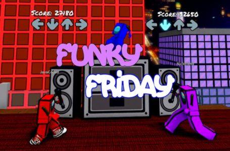 Roblox Funky Friday Codes (May 2021)