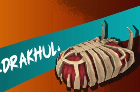 How to beat Drakhul in Godstrike
