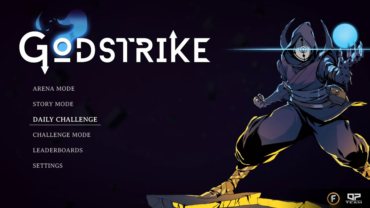 what-is-the-daily-challenge-in-godstrike