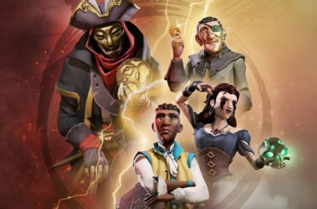 Sea of Thieves Season Two – Reapers Vs The World Special Event guide