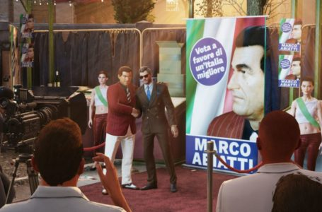 Steer an election while Landslide is free in Hitman 3 this month
