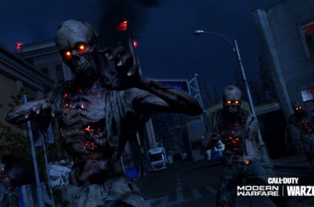 Call of Duty: Warzone adds zones that turn players into zombies, preluding Season 3