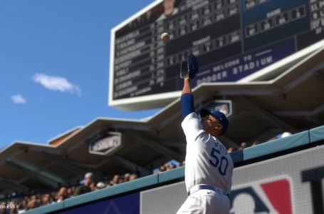 How to jump in MLB The Show 21