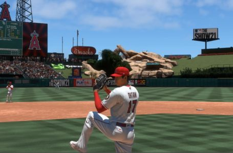 How to not be a two-way player in Road to the Show in MLB The Show 21