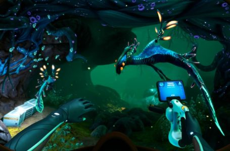 How to get Titanium in Subnautica: Below Zero