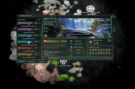How to become the Galactic Imperium in Stellaris
