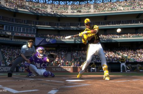 How to change the profile icon in MLB The Show 21