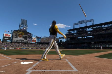 How to enable cross-progression and link an account in MLB The Show 21