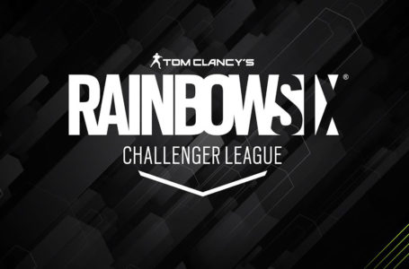Rainbow Six Siege European Challenger League Qualifiers kick off this month