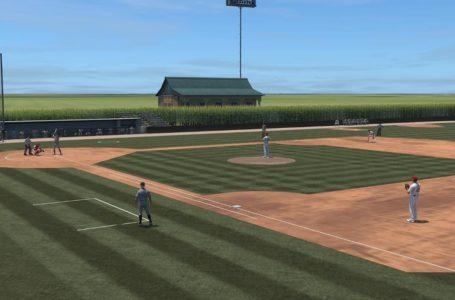 How to play on custom-created parks in MLB The Show 21