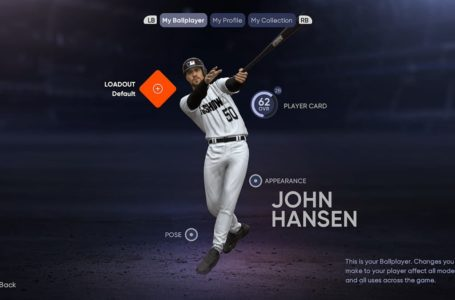 How to increase My Ballplayer attributes in MLB The Show 21