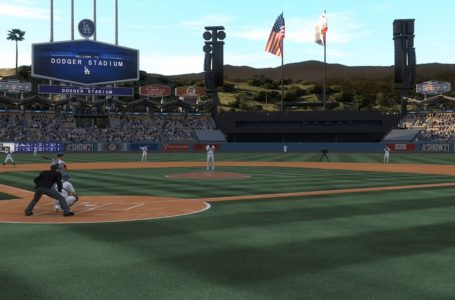 All team ratings in MLB The Show 21