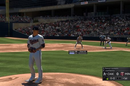 MLB The Show 21 Unhandled Server Exception error and how to fix it