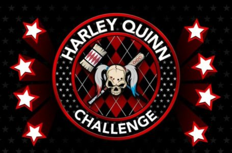 How to complete the Harley Quinn Challenge in BitLife