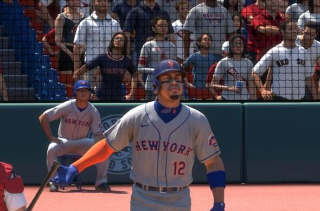 How to turn PCI on or off in MLB The Show 21