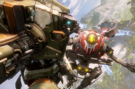 Titanfall 2 is free-to-play this weekend, players attempting to surge player count