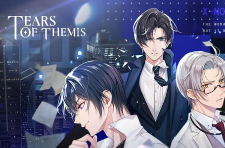 miHoYo confirms Tears of Themis for Android and iOS, closed beta sign-ups open