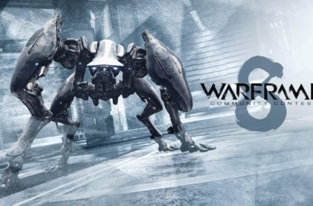 Warframe Squad Take-Down Contest – rules, rewards, and more