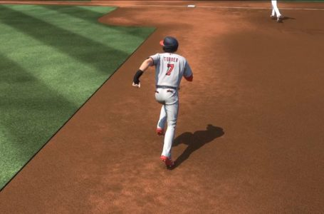 Beginner's guide to baserunning in MLB The Show 21