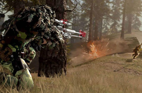 Call of Duty: Warzone makes major balance changes, nerfing and buffing popular weapons