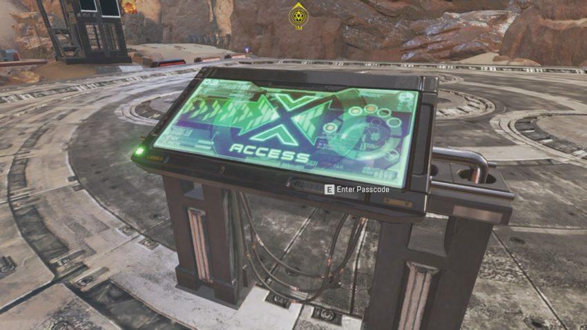 Arenas Teaser button