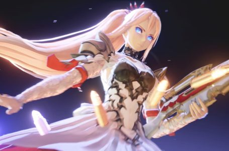 What is input queuing time in Tales of Arise?
