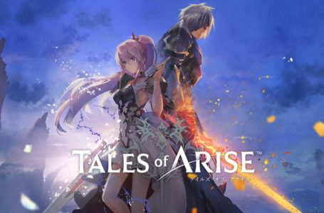 Tales of Arise has sold over a million copies in the first week of its release