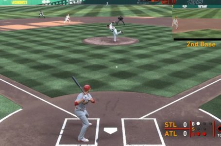 What is Retro Mode in MLB The Show 21?