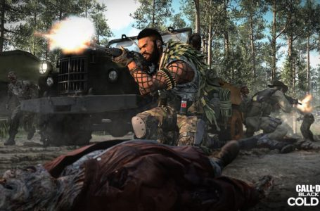All Call of Duty: Black Ops Cold War Weapon Unlock Challenges in Zombies