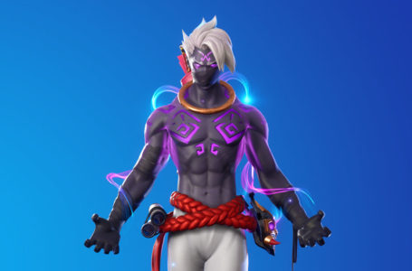 When will Raz Glyph Master Style becomes available in Fortnite, and how to get it