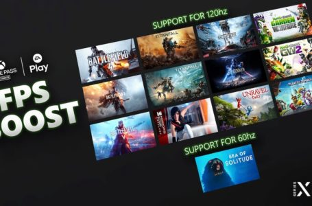 Titanfall 2, Battlefront 2, and more EA titles join Xbox's FPS Boost program