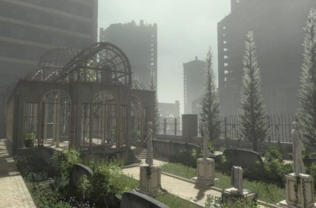 Nier Replicant – what should you tell the Lighthouse Lady?