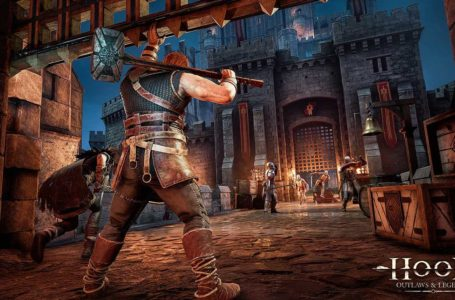 Hood: Outlaws & Legends targets 60 FPS, has five maps, and more