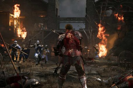 Chivalry 2 cross-play closed beta opens the gates this weekend