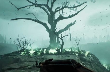 Chernobylite will redefine your world when it launches this July