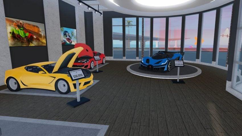 Roblox Vehicle Legends Codes