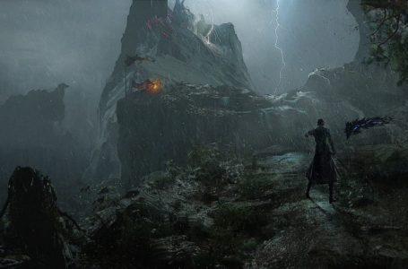 Lost Soul Aside likely to appear at China PlayStation Press Conference 2021