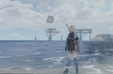 Where to get Sardines in Nier Replicant