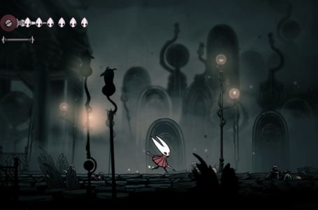 What is the release date for Hollow Knight: Silksong?