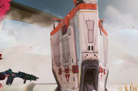 Care Package changes in Apex Legends Season 10: Emergence