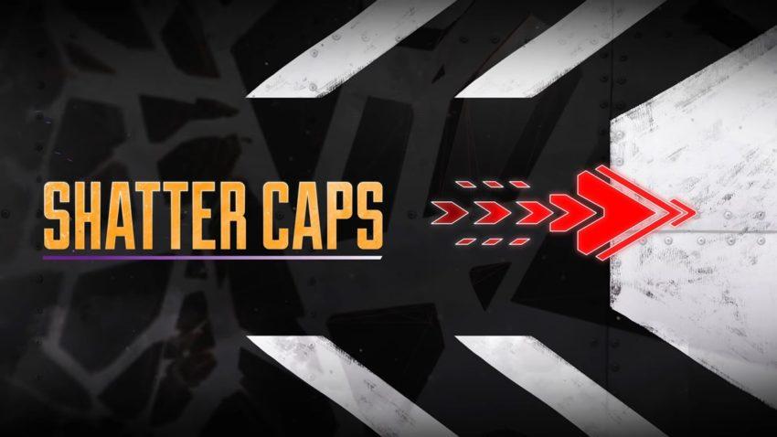 Shatter Caps