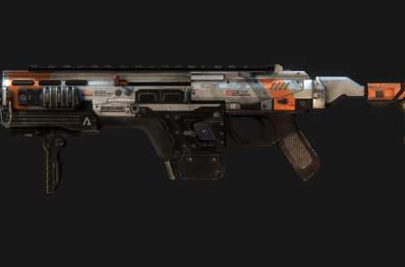 Apex Legends seems to be bringing back Titanfall's iconic C.A.R. SMG