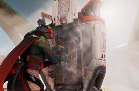 How the Care Package drops work in Arenas for Apex Legends Season 9: Legacy