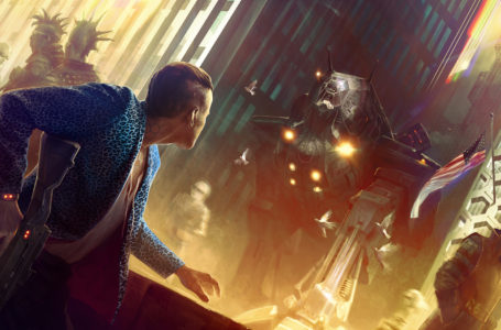 CD Projekt Red appears to be paying the price for Cyberpunk 2077 release issues