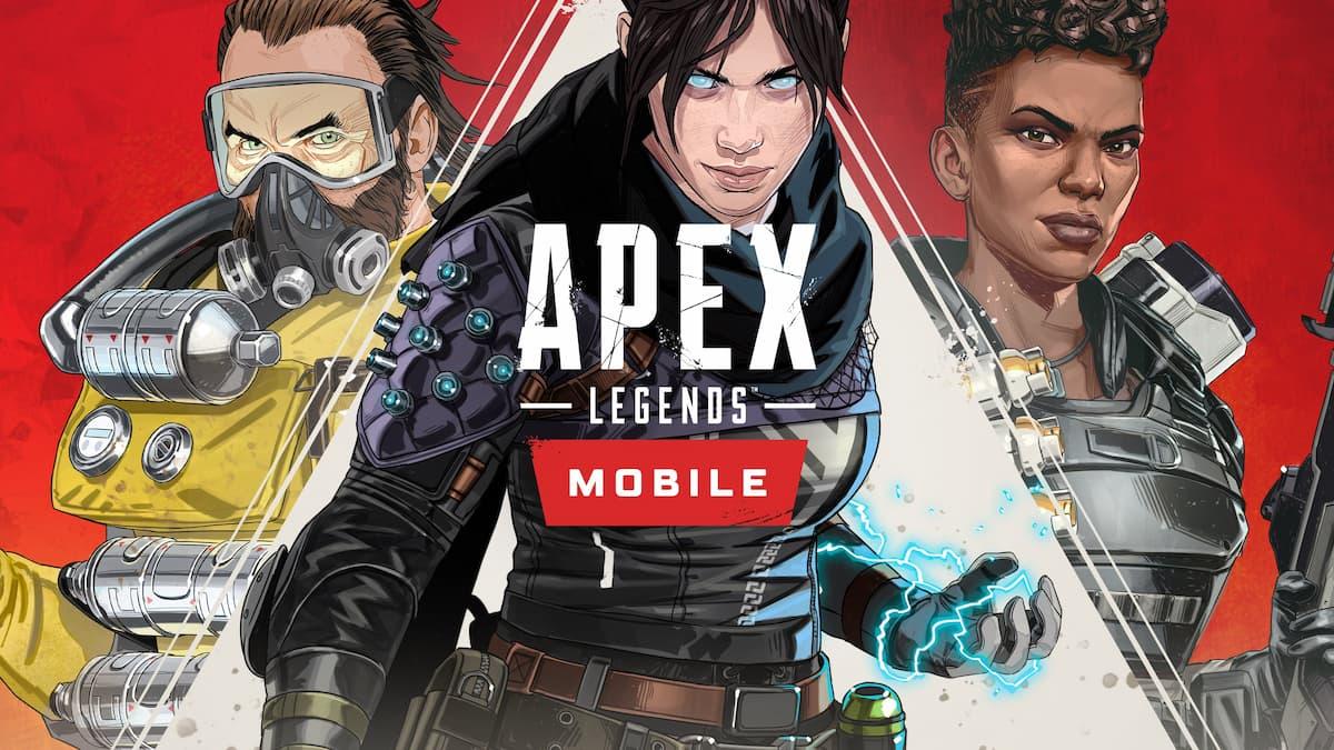 Apex Legends Mobile APK Download Link