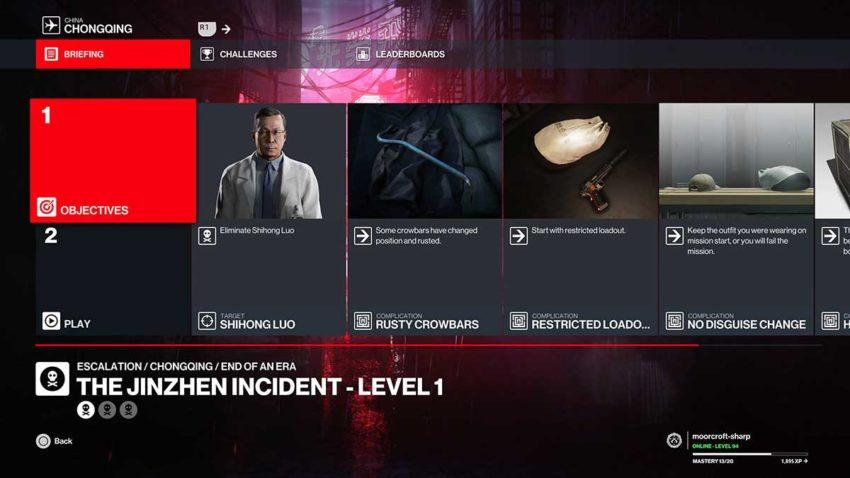 level-1-the-jinzhen-incident-hitman-3