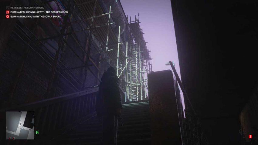 up-that-ladder-hitman-3
