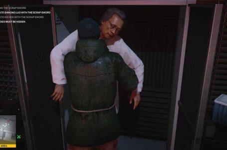 Hitman 3 Escalation – The Jinzhen Incident Silent Assassin guide