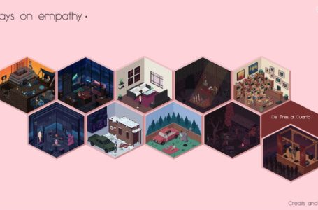 "Devolver Digital introduces new project ""Essays on Empathy,"" a collection of interactive stories"