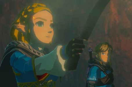 What is the release date of The Legend of Zelda: Breath of the Wild 2?